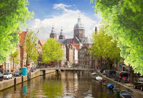 7 ciudades (y más) con unos canales inolvidables