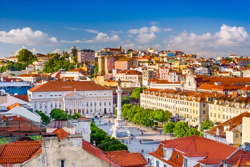Los mejores miradores para descubrir Lisboa