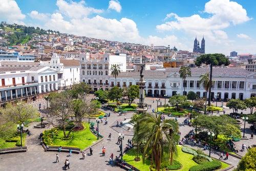 4 ciudades con encanto colonial en Latinoamérica