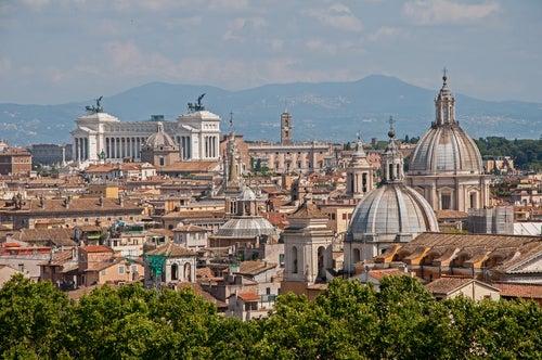 6 iglesias de Roma que tienes que visitar