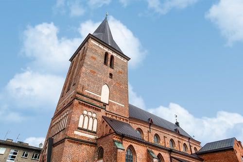 Iglesia de San Juan en Tartu
