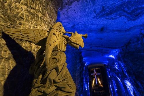 La Catedral de Sal en Colombia, magia y espiritualidad