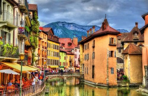 En Francia encontrarás estos 8 rincones increíbles