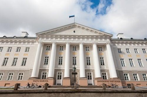 Universidad de Tartu