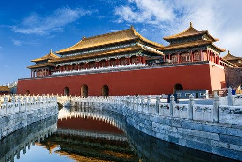Los misterios de la Ciudad Prohibida en Pekín