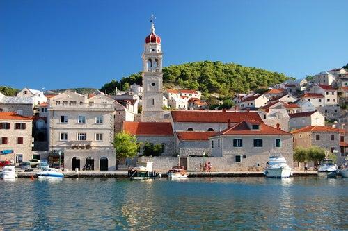 Pucisca en Croacia