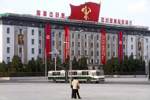 Estas 10 cosas pasan en Corea del Norte ¡No te lo podrás creer!