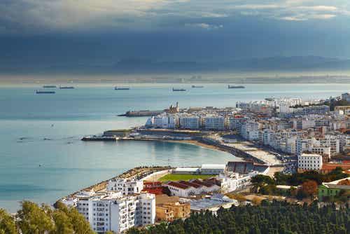 Argelia y sus ciudades más bonitas