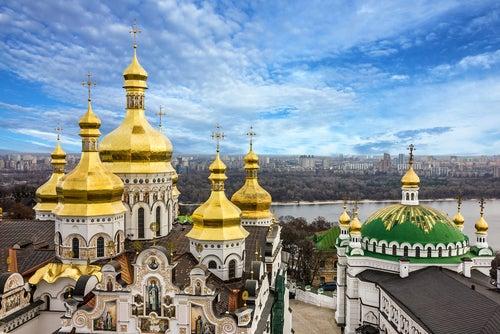 Descubre Kiev, la capital de Ucrania