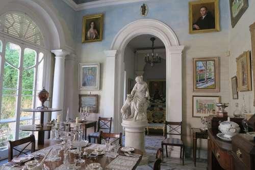 Casa Rocca Piccola en La Valeta