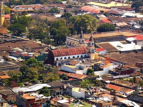 Coatepec en México, un pueblo mágico