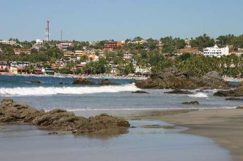 Puerto Escondido en México: una joya costera para descubrir