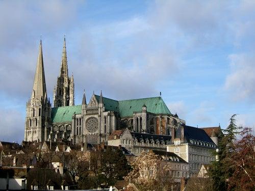 Catedral de Chartres