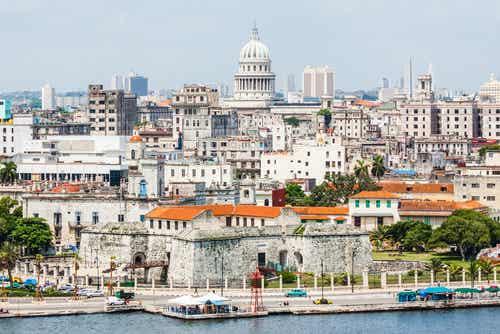 El mejor viaje a la Habana, disfruta de la capital de Cuba