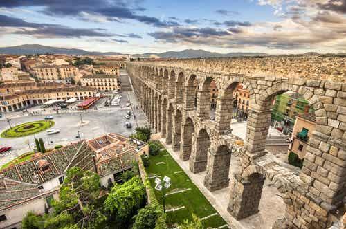 Destinos fantásticos para llegar en coche desde Madrid