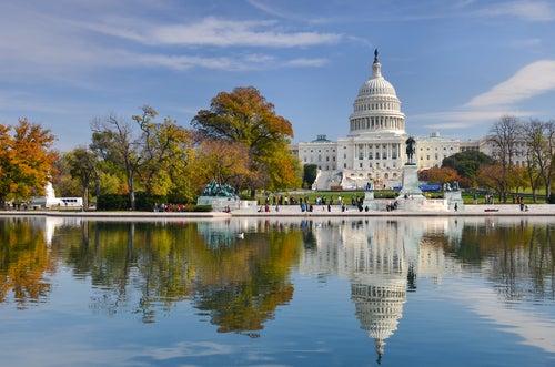 Washington y sus lugares más famosos