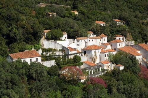 Convento de la Arrábida