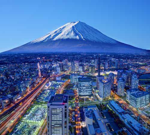9 ciudades de Japón que hay que visitar