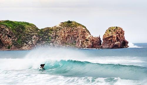 Cabo Woolamai en Australia