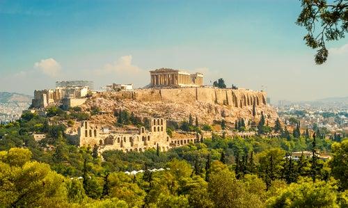 3 visitas imprescindibles en Atenas