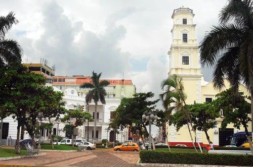 Veracruz en México