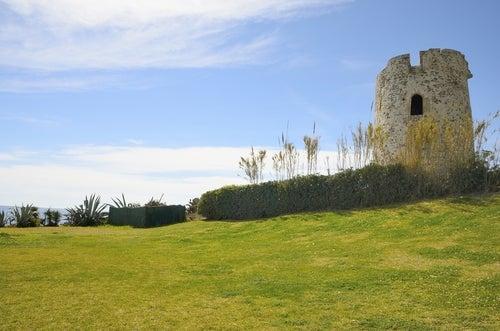 Torre de las Bóvedas en Marbella