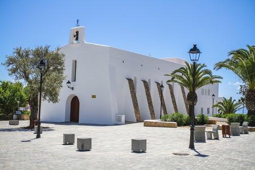 Cubells en Ibiza