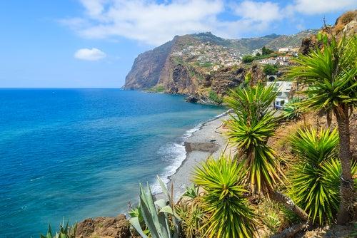 Portugal región a región, Madeira