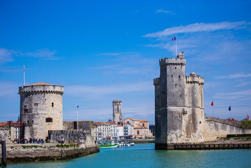 Los 7 pueblos más bonitos de Charente-Maritime