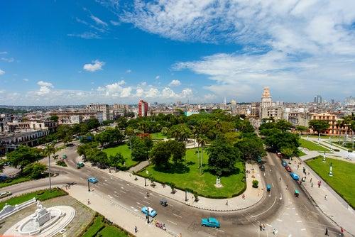 Guía práctica para viajar a Cuba
