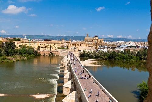 4 razones para visitar Córdoba
