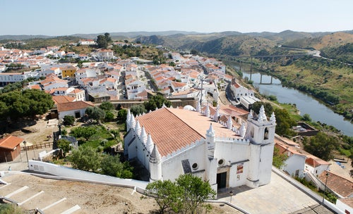 El Alentejo, rutas alternativas por Portugal