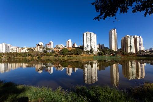 Belo Horizonte: la ciudad jardín en Brasil