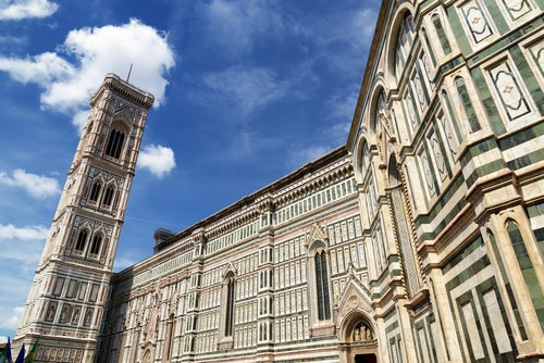 Campanille de Florencia