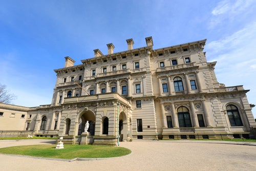 The Breakers en Newport