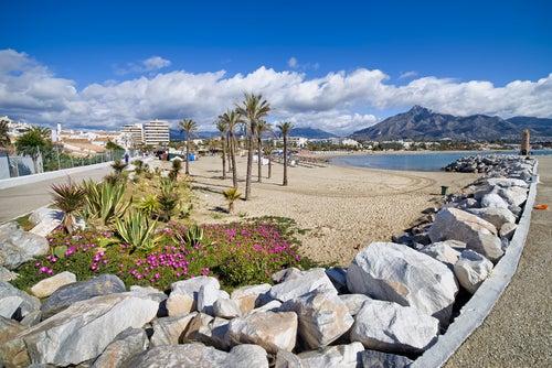 Marbella: un lugar ideal para las vacaciones