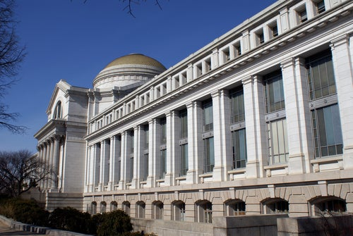 Museo de Historia Natural de Washington