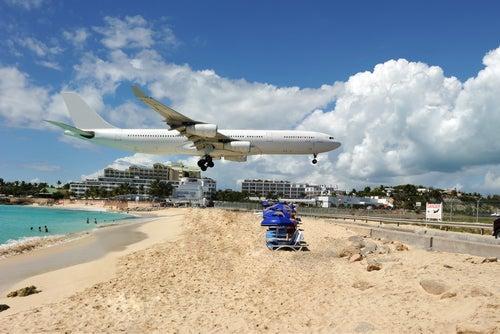 Los 9 aeropuertos más curiosos en el mundo