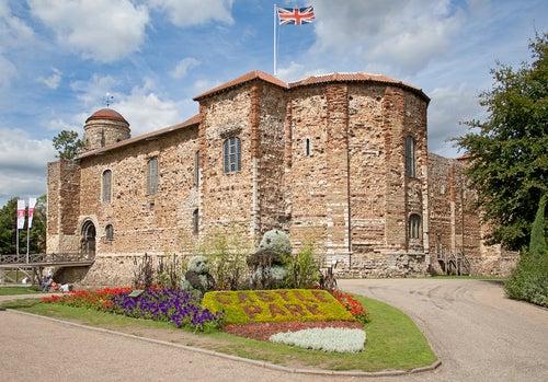 Colchester en Inglaterra, un pueblo con historia