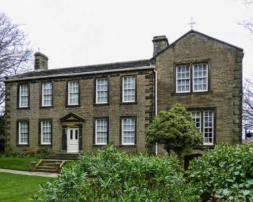 Museo Bronte en Haworth