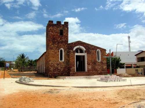 Iglesia de Jericoacoara