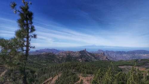 Los 10 miradores más impresionantes de Gran Canaria