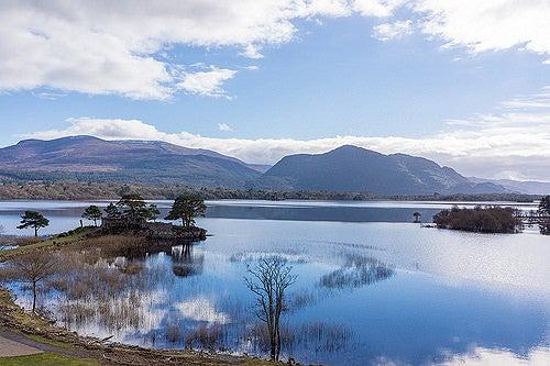 Killarne Lake Hotel en el Anillo de Kerry