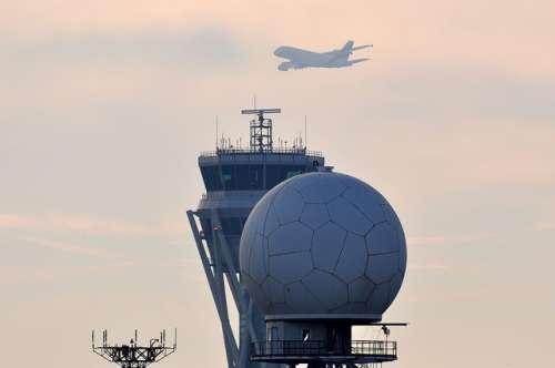 Aeropuerto deBarcelona