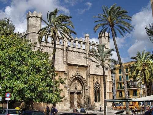 Lonja de Palma de Mallorca