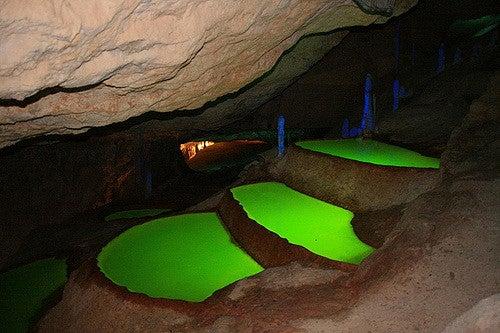 Cueva de Can Màrça, Ibiza