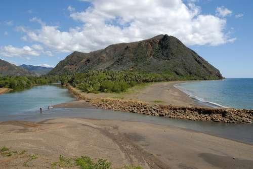 Descubrimos los increíbles paisajes de Nueva Caledonia