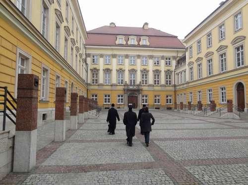 Palacio Real de Wroclaw