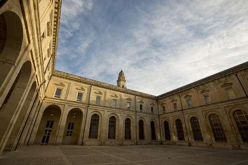 Monasterio Teatini en Lecce