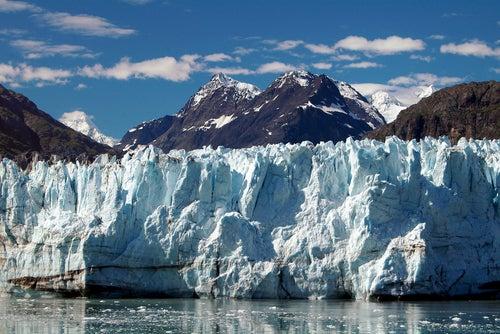 Prince William Sound en Alaska.